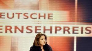 Monika Piel Gastgeberin des Preises