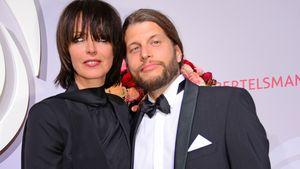 Nena und ihr Ehemann Phil