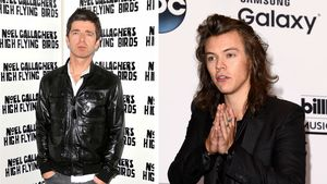 Noel Gallagher disst Harry Styles