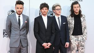 One Direction American Music Awards