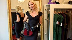 Sonya Kraus bei Promi Shopping Queen