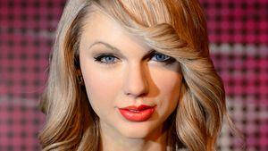 Taylor Swift als Wachsfigur