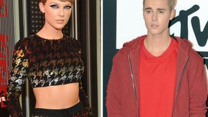 Taylor Swift vs. Justin Bieber - Collage