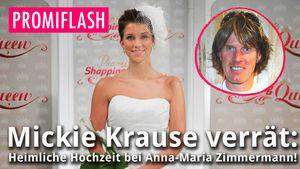Thumbnail Anna-Maria Zimmermann und Mickie Krause
