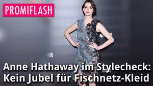Thumbnail Anne Hathaway