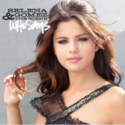 selena gomez who says album artwork. +says+album+cover+selena+
