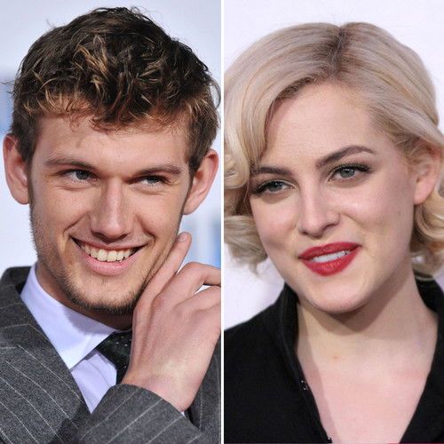 Alex Pettyfer und Riley Keough sollen sich verlobt haben