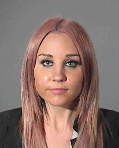 Amanda Bynes wurde gerade wieder verhaftet