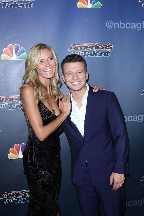 """Mat Franco heißt der """"America's Got Talent""""-Gewinner 2014"""