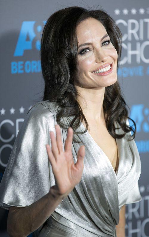 Angelina Jolies Elternhaus steht zum Verkauf