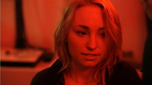 Anna Juliana Jaenner spielt bei GZSZ die Rolle der Olivia