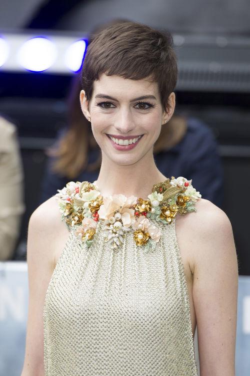 """Anne Hathaway übernimmt in """"The Dark Knight Rises"""" die Rolle der Catwoman"""