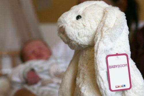 """""""Babyboom - Willkommen im Leben"""" ist eine neue, heißdiskutierte RTL-Doku"""