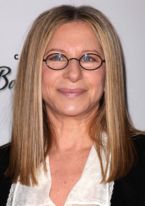 Barbra Streisand performt bei den Academy Awards