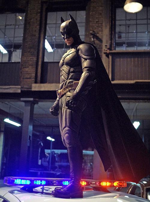 Der Kinostart des letzten Batman-Films stand unter keinem guten Stern
