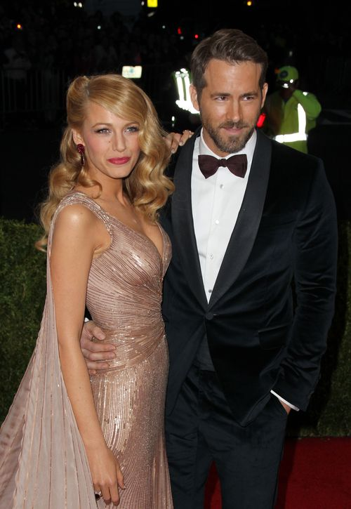 Blake Lively & Ryan Reynolds sind Eltern einer Tochter