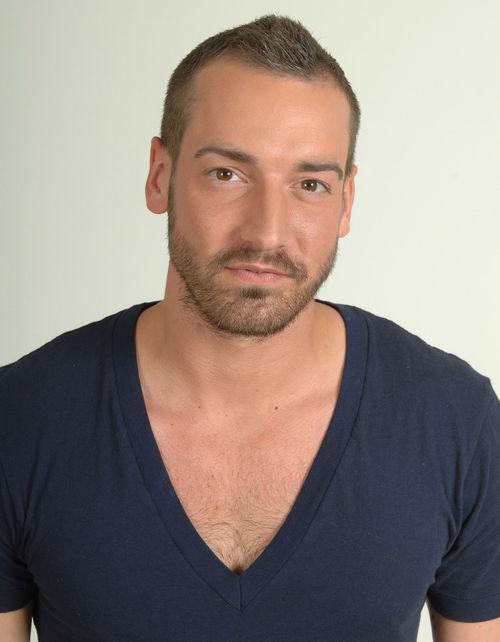 Jan Leyk spielte den Carlos bei BTN