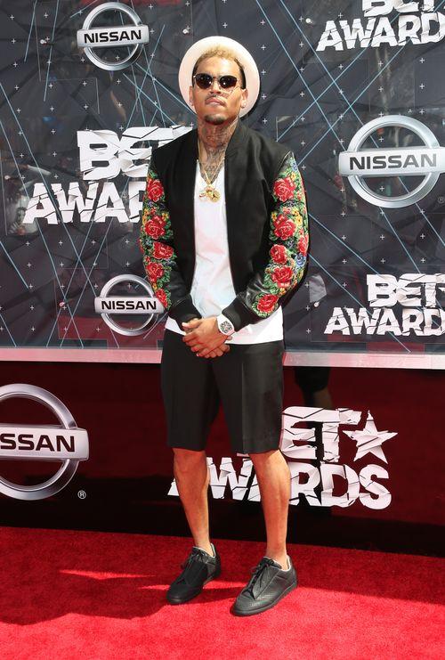 Chris Brown kämpft für die Vaterschaftsanerkennung