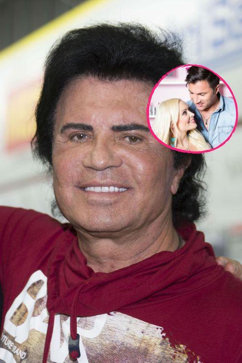 Costa Cordalis glaubt, dass Lucas und Daniela Supereltern werden