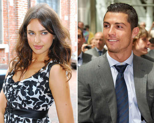 Cristiano Ronaldo, Irina Shayk - Cristiano Ronaldo und Irina Shayk wollen heiraten