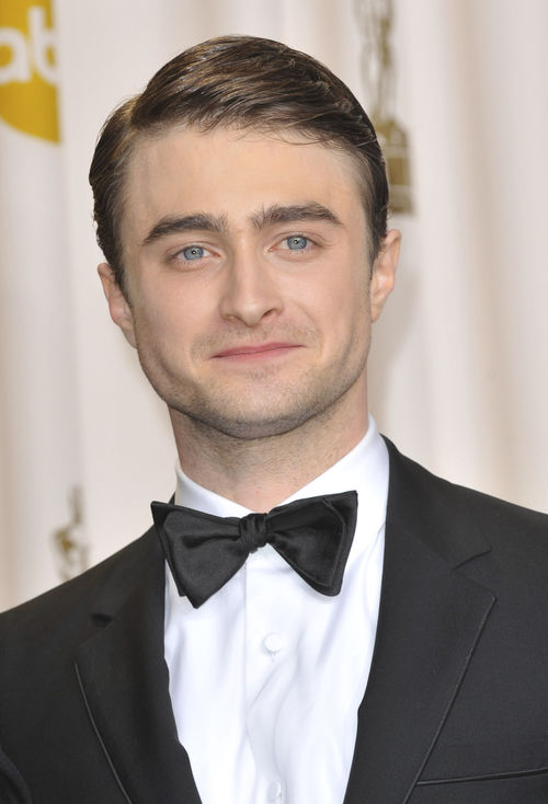 Daniel Radcliffes Zeit als Zauberschler ist vorbei