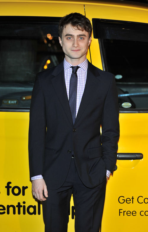 Daniel Radcliffe kehrt wieder auf die Bühne zurück