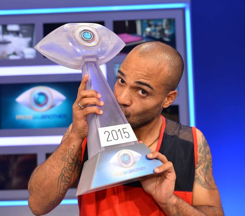 "David Odonkor hat ""Promi Big Brother"" gewonnen"