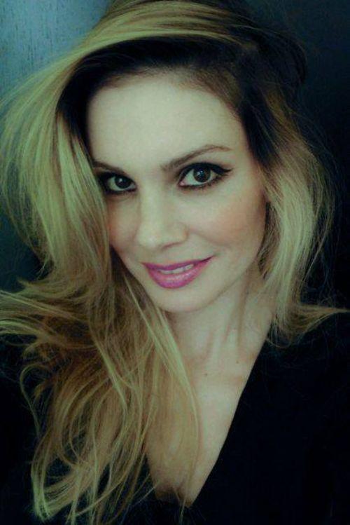 <b>Daniela Michalski</b> ist von Bachelor Christian enttäuscht - der-bachelor-daniela-mit-offenem-haar