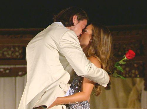 """""""Die Bachelorette""""-Alisa und Patrick sind seit der letzten Nacht der Rosen ein Paar"""
