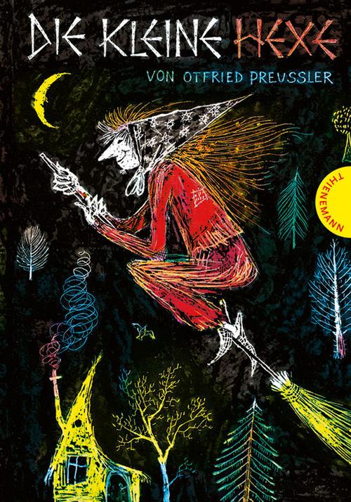 """""""Die kleine Hexe""""-Autor Otfried Preußler ist gestorben"""