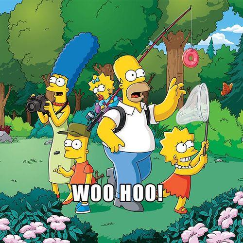"""Es gibt neue Folgen von """"Die Simpsons"""""""