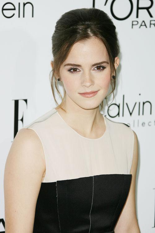 Emma Watson verteidigt Kristen Stewart