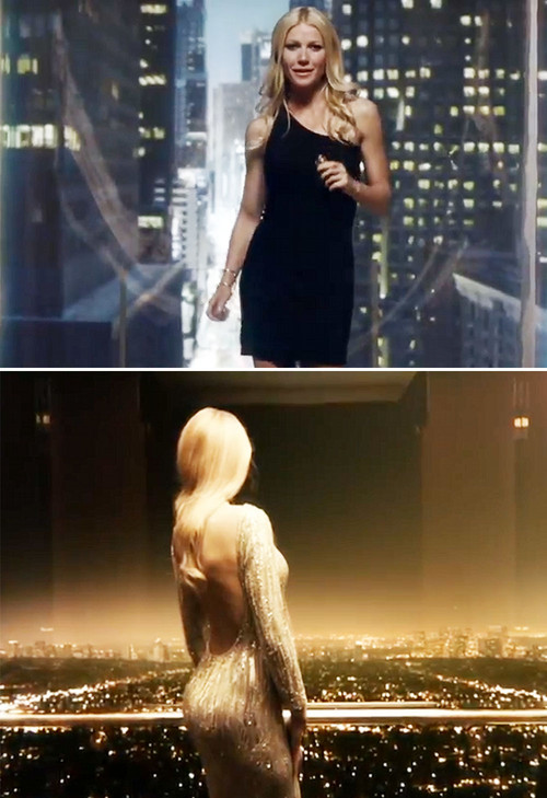 Die Werbespots von Gucci und Hugo Boss gleichen sich sehr stark