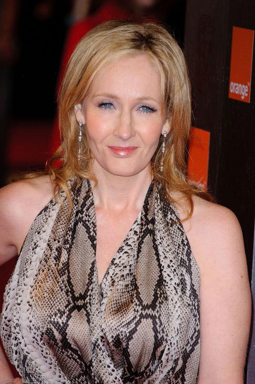 J.K. Rowling verrät Geheimnisse über ihre Harry-Potter Charaktere