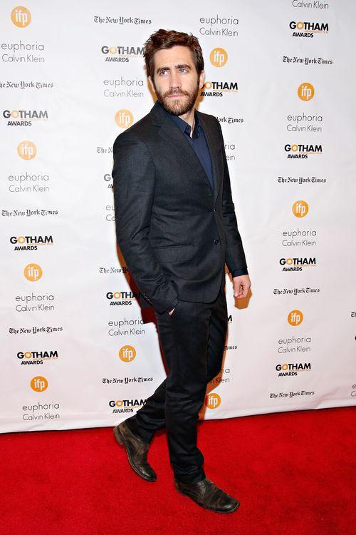Jake Gyllenhaal hat ein seltsames Date-Ritual