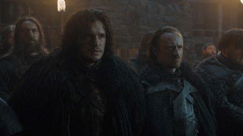 """Kit Harington erkennt in der Nachtwache bei """"Game of Thrones"""" homoerotische Tendenzen"""