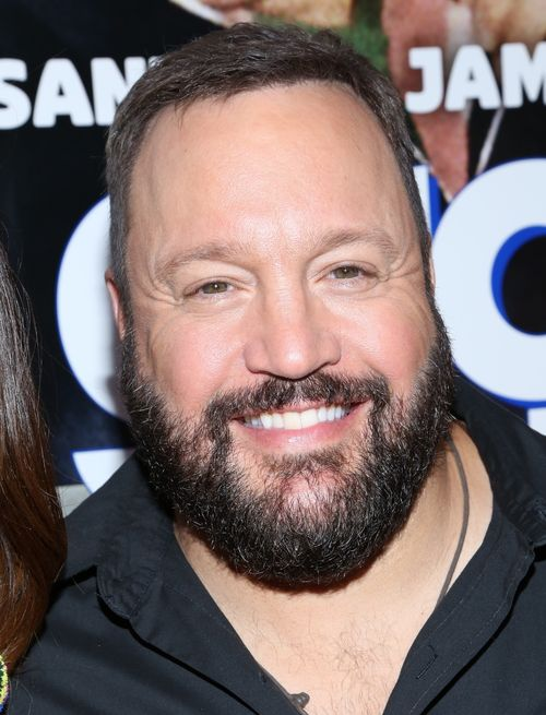 Kevin James kehrt zuru...