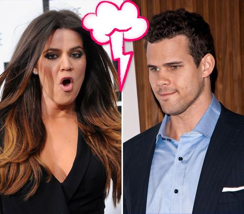 Khloé Kardashian findet Kris Humphries' neueste Behauptung ekelhaft
