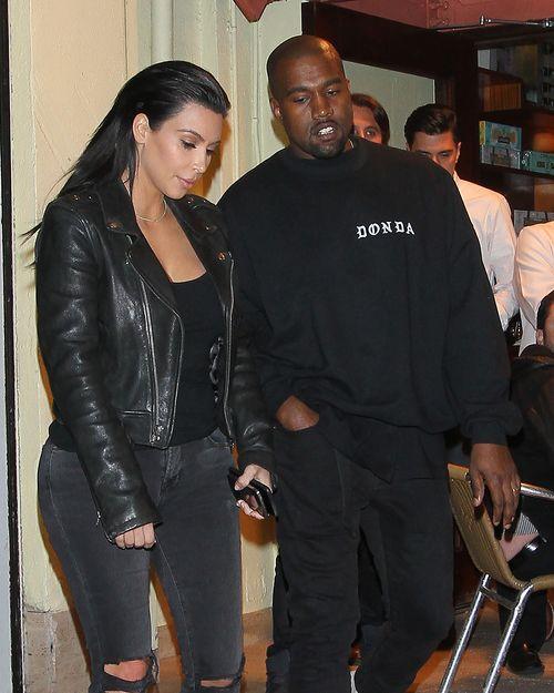 Kim Kardashian wünscht sich noch ein Kind