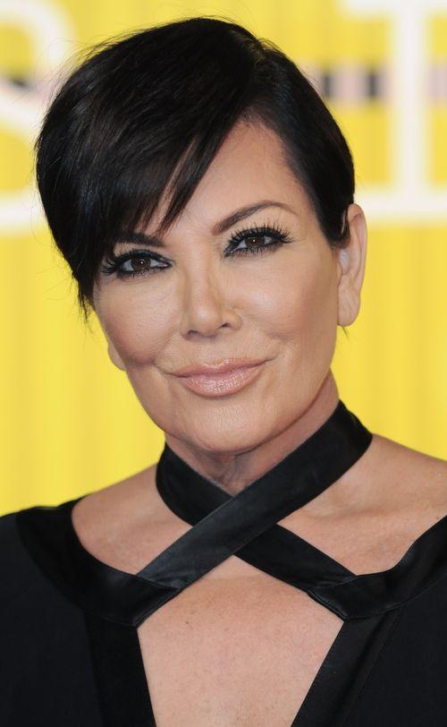 Kris Jenner musste einen TV-Auftritt absagen, weil ihre Lippe furchtbar angeschwollen ist