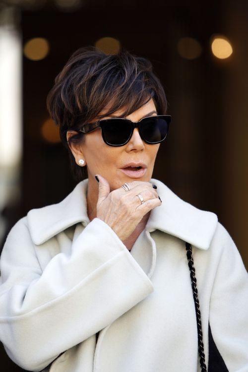 Mitarbeiter haben verraten, dass Kris Jenner eine schreckliche Chefin sein soll