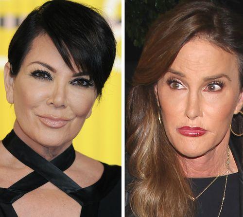 Kris Jenner ist stinksauer auf Caitlyn
