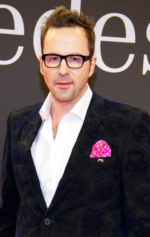 Kurt Krömer behauptet, ein Fan habe sich sein Bild tätowieren lassen