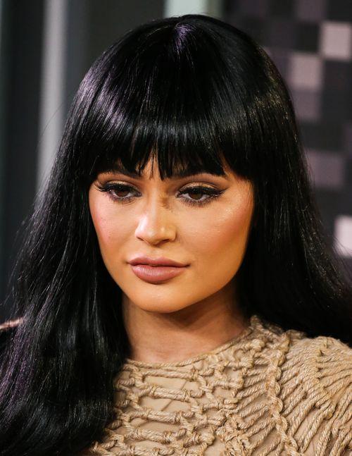 Kylie Jenner hat Angst vor der neuen Show mit Blac Chyna