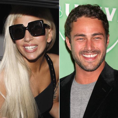 Lady Gaga und Taylor Kinney sollen wieder ein Paar sein