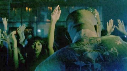 Liliana Matthäus ist in einem Musikvideo mit Kanye West und Big Sean zu sehen