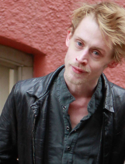 Macaulay Culkin soll heroinschtig sein