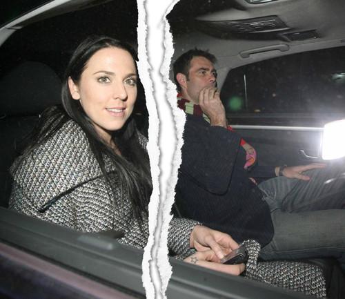 Melanie C. hat sich von ihrem Freund getrennt
