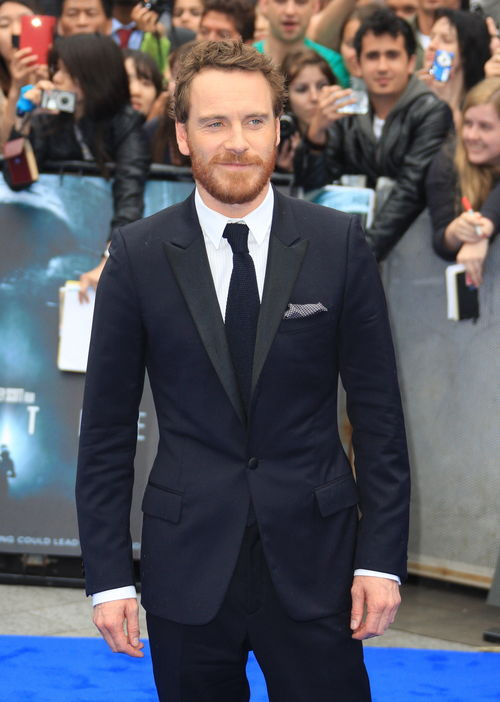 Michael Fassbender kennt peinliche Erlebnisse nur zu gut