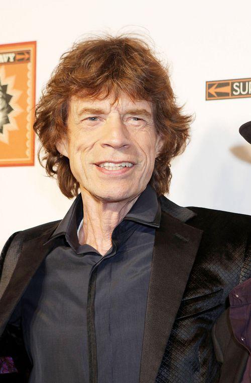 Mick Jagger kann auf ein wildes Leben zurückblicken